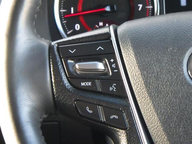 2.5S Cパッケージ サンルーフ フルセグ メモリーナビ 後席モニター バックカメラ 衝突被害軽減システム ETC ドラレコ 両側電動スライド LEDヘッドランプ 乗車定員7人(17枚目)
