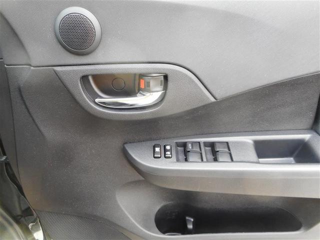 トヨタ ラクティス G キーフリー 禁煙  HID クルーズコントロール ETC