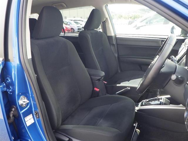 トヨタ カローラフィールダー ハイブリッドG SDナビ バックモニター ETC