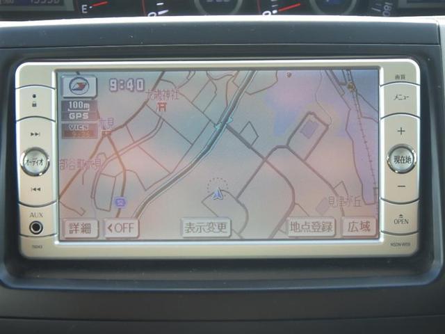 トヨタ ノア S  片側パワースライドドア