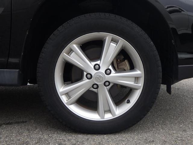 「トヨタ」「ハリアーハイブリッド」「SUV・クロカン」「兵庫県」の中古車7