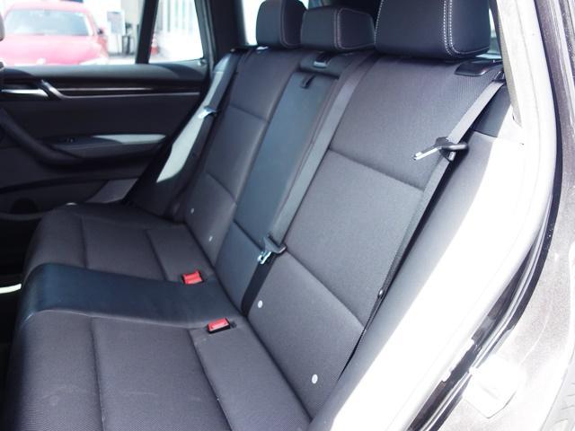 BMW BMW X3 xDrive 20d Mスポーツワンオーナーバックカメラ