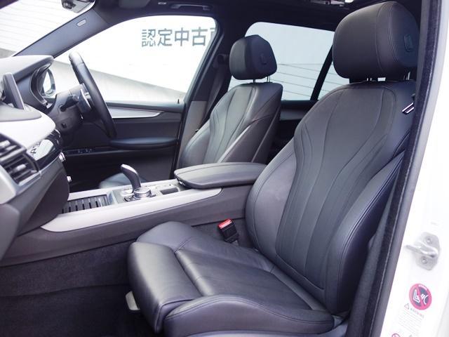 BMW BMW X5 xDrive 35d Mスポーツ セレクトPKGLEDライト