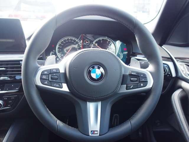 BMW BMW 523dMスポーツ登録未使用車デビューPKGヘッドアップD