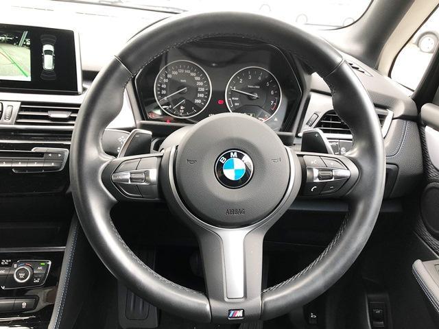 BMW BMW 225ixDriveアクティブツアラーMスポーツ認定保証
