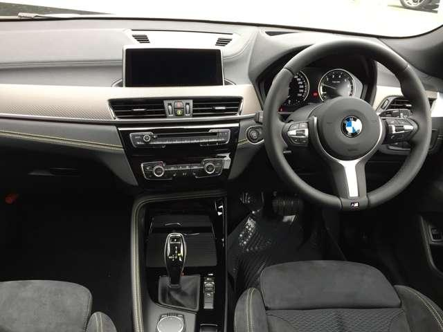 sDrive 18i MスポーツX 登録済み未使用車ETC(3枚目)