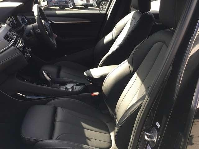 sDrive 18i MスポーツX 登録済み未使用車ETC(9枚目)