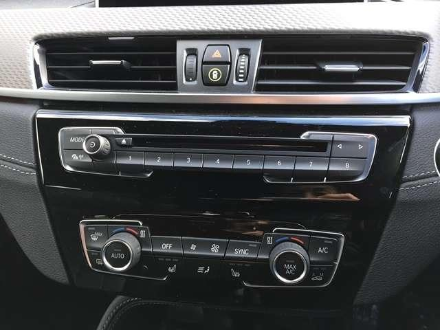 sDrive 18i MスポーツX 登録済み未使用車ETC(10枚目)