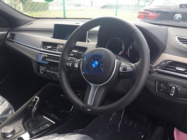 sDrive 18i MスポーツX 登録済み未使用車ETC(15枚目)