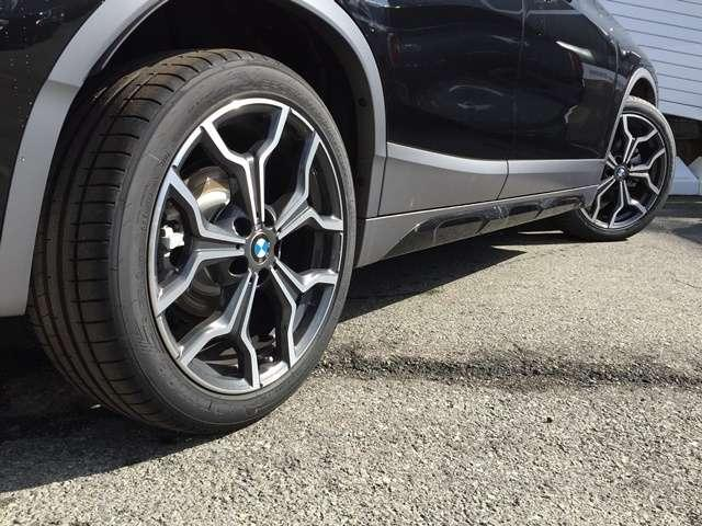sDrive 18i MスポーツX 登録済み未使用車ETC(17枚目)