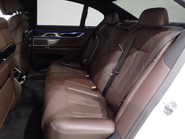750i Mスポーツ認定保証V8タ-ボリーモートP1オーナー(8枚目)