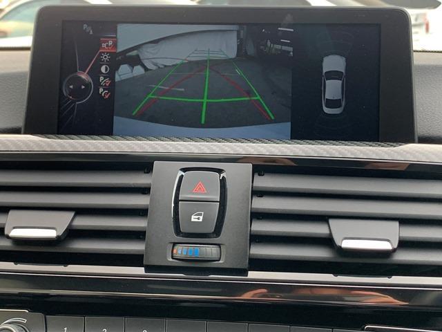 M4クーペ 1オーナー DCT 白革 インテリセーフティ ヘッドアップディプレイ 純正HDDナビ パドルシフト バックカメラ PDC シートヒーター ミラーETC ミュージックサーバ スマートキー カーボンルーフ(18枚目)