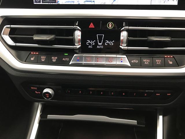 320dxDriveツーリングMスポーツハイラインP コンフォートパッケージ HiFiスピーカー パーキングアシストプラス 黒レザー アクティブクルーズコントロール バックカメラ シートヒーター 18インチAW 電動シート コンフォートアクセス ETC(14枚目)