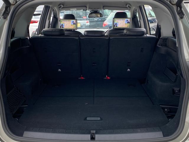 218iグランツアラー ラグジュアリー 後席モニター 電動トランク LEDヘッドライト ブラックレザーシート シートヒーター アクティブクルーズ ヘッドアップディスプレイ 純正17インチアロイホイール ミラーETC バックカメラ F46(18枚目)