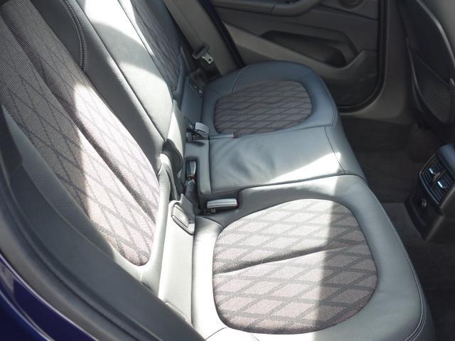 xDrive 18d xライン ヘッドアップディスプレイ アクティブクルーズ ハーフレザー 純正HDDナビ バックカメラ LEDヘッドライト 衝突軽減ブレーキ レーンディパーチャー 電動リヤゲート ワンオーナー ルーフレール(9枚目)