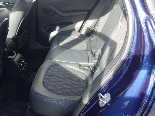 xDrive 18d xライン ヘッドアップディスプレイ アクティブクルーズ ハーフレザー 純正HDDナビ バックカメラ LEDヘッドライト 衝突軽減ブレーキ レーンディパーチャー 電動リヤゲート ワンオーナー ルーフレール(10枚目)