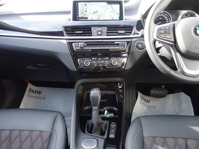 xDrive 18d xライン ヘッドアップディスプレイ アクティブクルーズ ハーフレザー 純正HDDナビ バックカメラ LEDヘッドライト 衝突軽減ブレーキ レーンディパーチャー 電動リヤゲート ワンオーナー ルーフレール(31枚目)