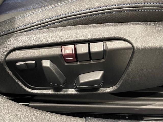 118i Mスポーツ ナビパッケージ コンフォートパッケージ アクティブクルーズコントロール バックカメラ 電動シート AI音声認識ナビ リバースアシスト LEDヘッドライト 18インチAW ETC 衝突軽減ブレーキ(15枚目)