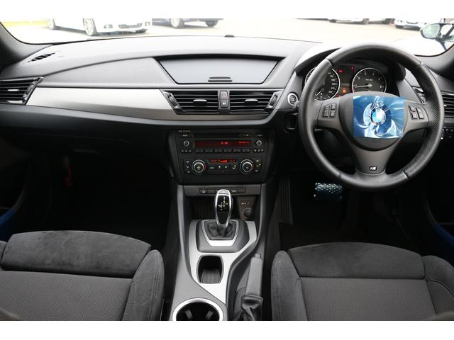 BMW BMW X1 xDrive 20i Mスポーツ 全国2年無償保証