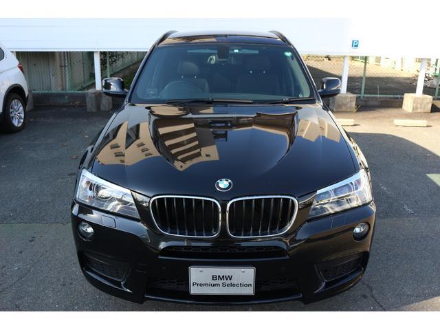BMW BMW X3 xDrive 20i Mスポーツパッケージ
