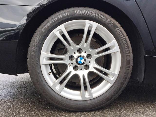BMW BMW 523iMスポーツパッケージブラック2ナビキセノンPサポート