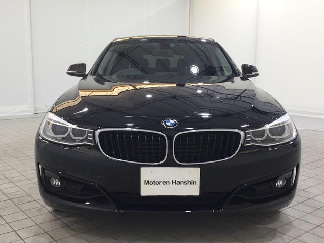 BMW BMW 320i GT スポーツHDDナビパドルシフトオートトランク