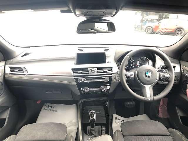 sDrive18iMスポーツXコンフォートPKG電動トランク(5枚目)