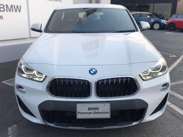 「BMW」「BMW X2」「SUV・クロカン」「大阪府」の中古車34
