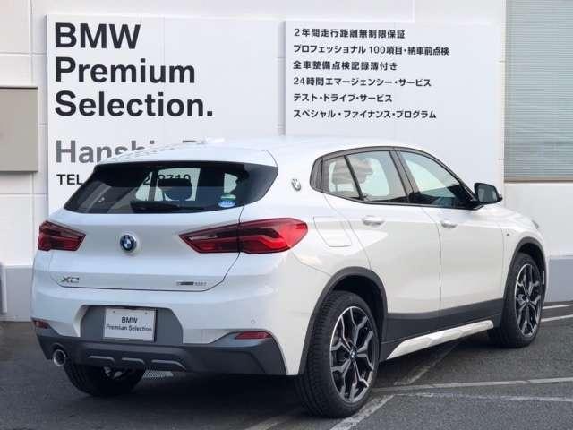 「BMW」「BMW X2」「SUV・クロカン」「大阪府」の中古車60