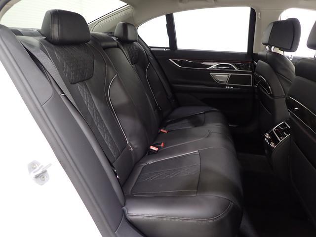 750i全国認定保証V8TB黒革SRレーザーライトG11(9枚目)