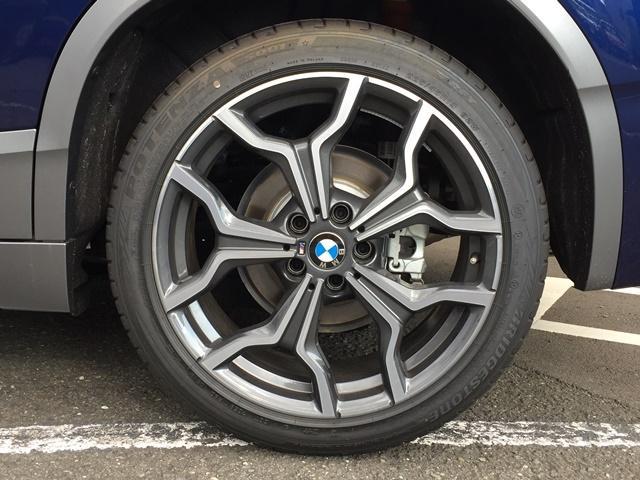 「BMW」「BMW X2」「SUV・クロカン」「大阪府」の中古車18