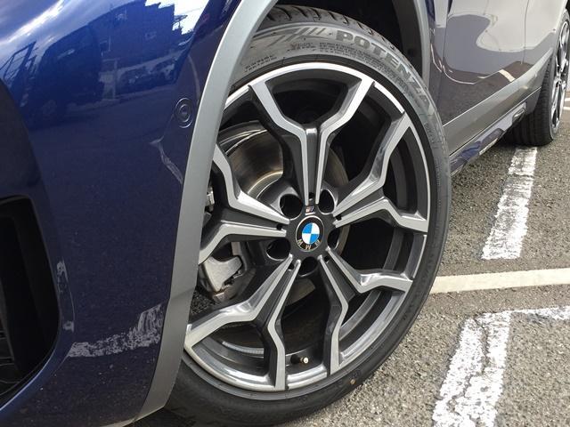 「BMW」「BMW X2」「SUV・クロカン」「大阪府」の中古車45