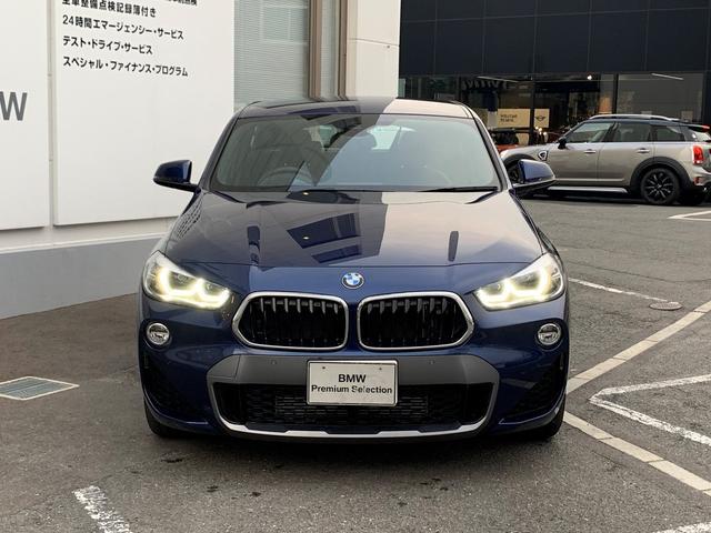 「BMW」「BMW X2」「SUV・クロカン」「大阪府」の中古車22