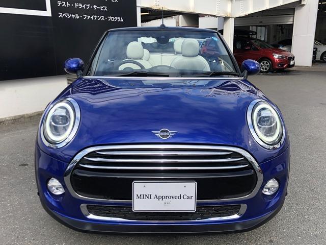 「MINI」「MINI」「オープンカー」「大阪府」の中古車35