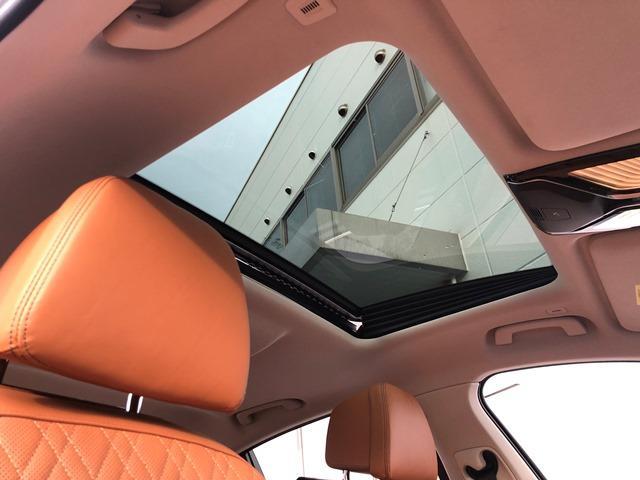 750i xDrive ラグジュアリー リアコンフォートパッケージ・コンフォートエクセレンスパッケージ・レザーフィニッシュダッシュボード・マッサージ機能付フロント・リアシート・BOWERS&WILKINNS・ナイトビジョン・コニャックレザー(19枚目)