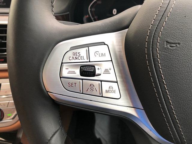 750i xDrive ラグジュアリー リアコンフォートパッケージ・コンフォートエクセレンスパッケージ・レザーフィニッシュダッシュボード・マッサージ機能付フロント・リアシート・BOWERS&WILKINNS・ナイトビジョン・コニャックレザー(24枚目)