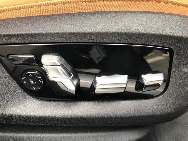 750i xDrive ラグジュアリー リアコンフォートパッケージ・コンフォートエクセレンスパッケージ・レザーフィニッシュダッシュボード・マッサージ機能付フロント・リアシート・BOWERS&WILKINNS・ナイトビジョン・コニャックレザー(28枚目)