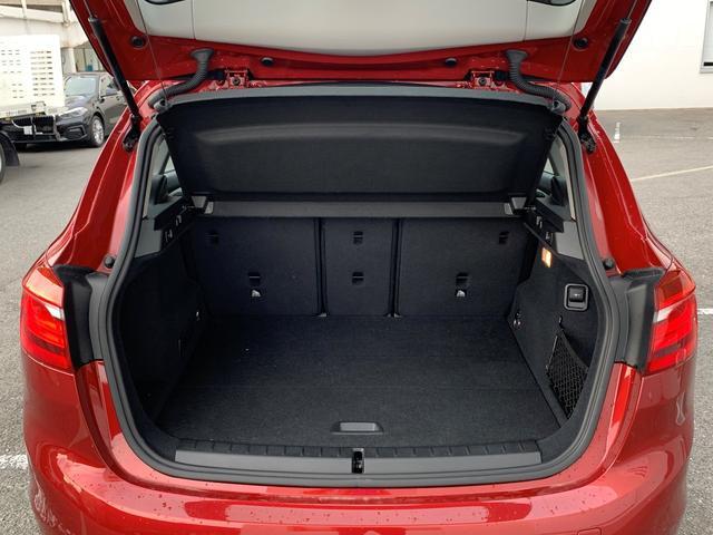 218dアクティブツアラー プラスパッケージ・パーキングサポートパッケージ・衝突軽減ブレーキ・純正HDDナビ・バックカメラPDC・LEDヘッドライト・ミラーETC・ミュージックプレーヤー・電動格納ミラー・ディーゼルモデルF45(18枚目)