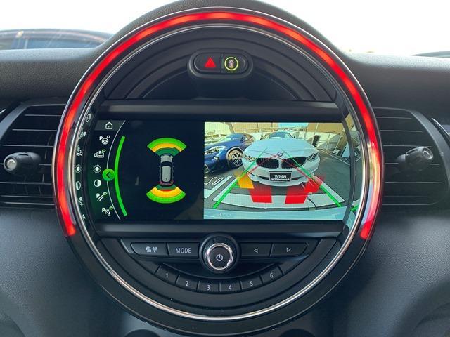 アイスブルーブラックエディション ワンオーナー・6速MT・カメラパッケージ・ペッパーパッケージ・アクティブクルーズコントロール・LEDヘッドライト・インテリジェントセーフティ・純正17インチAW・ミラーETC・純正HDDナビ・Bカメラ(16枚目)