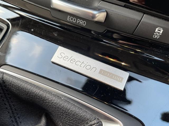218dアクティブツアラー セレクション ・特別使用車・アクティブクルーズコントロール・LEDjヘッドライト・ブレーキ軽減システム・レーンディパチャーウォーニング・SOSコール・コネクティッドドライブ・オートトランク・ヘッドアップディスプレイ(16枚目)