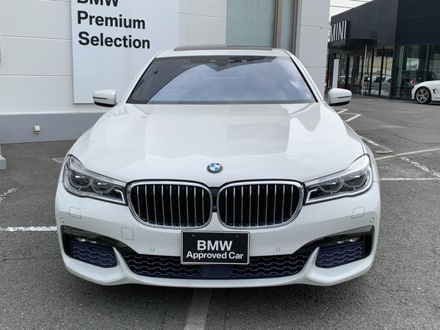 「BMW」「7シリーズ」「セダン」「大阪府」の中古車6