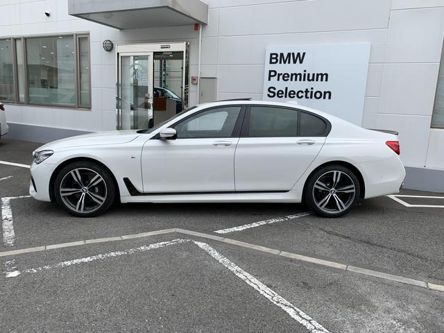 「BMW」「7シリーズ」「セダン」「大阪府」の中古車8
