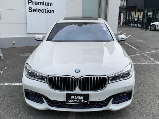 「BMW」「7シリーズ」「セダン」「大阪府」の中古車21