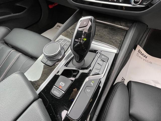 523d Mスポーツ ハイラインパッケージ ・ブラックレザー・全席シートヒーター・ジェスチャーコントロール・オートトランク・サンルーフ・全周囲カメラ・ワンオーナー・アクティブクルーズコントロール・LEDヘッドライト・地デジ・バックカメラ・SOS(16枚目)