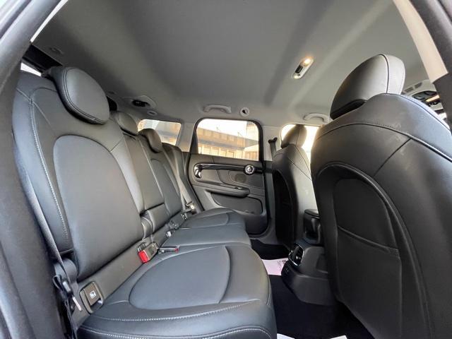 クロスオーバー ノーフォークエディション レザレットシート・限定車・ブレーキ軽減・Bカメラ・PDCセンサー・LEDヘッドライト・ミラーETC・シートヒーター・オートトランク・SOSコール・ピクニックベンチ・アクティブクルーズコントロールF60(13枚目)