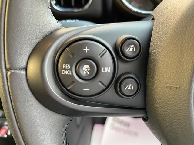 クロスオーバー ノーフォークエディション レザレットシート・限定車・ブレーキ軽減・Bカメラ・PDCセンサー・LEDヘッドライト・ミラーETC・シートヒーター・オートトランク・SOSコール・ピクニックベンチ・アクティブクルーズコントロールF60(14枚目)