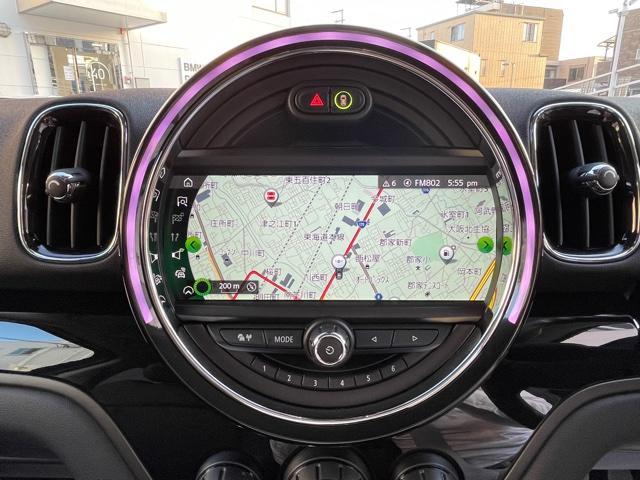 クロスオーバー ノーフォークエディション レザレットシート・限定車・ブレーキ軽減・Bカメラ・PDCセンサー・LEDヘッドライト・ミラーETC・シートヒーター・オートトランク・SOSコール・ピクニックベンチ・アクティブクルーズコントロールF60(15枚目)