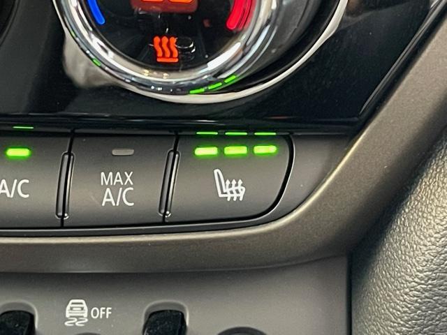 クロスオーバー ノーフォークエディション レザレットシート・限定車・ブレーキ軽減・Bカメラ・PDCセンサー・LEDヘッドライト・ミラーETC・シートヒーター・オートトランク・SOSコール・ピクニックベンチ・アクティブクルーズコントロールF60(16枚目)