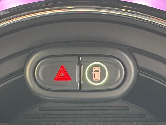 クロスオーバー ノーフォークエディション レザレットシート・限定車・ブレーキ軽減・Bカメラ・PDCセンサー・LEDヘッドライト・ミラーETC・シートヒーター・オートトランク・SOSコール・ピクニックベンチ・アクティブクルーズコントロールF60(18枚目)
