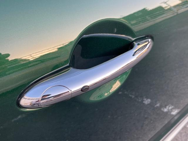 クロスオーバー ノーフォークエディション レザレットシート・限定車・ブレーキ軽減・Bカメラ・PDCセンサー・LEDヘッドライト・ミラーETC・シートヒーター・オートトランク・SOSコール・ピクニックベンチ・アクティブクルーズコントロールF60(34枚目)